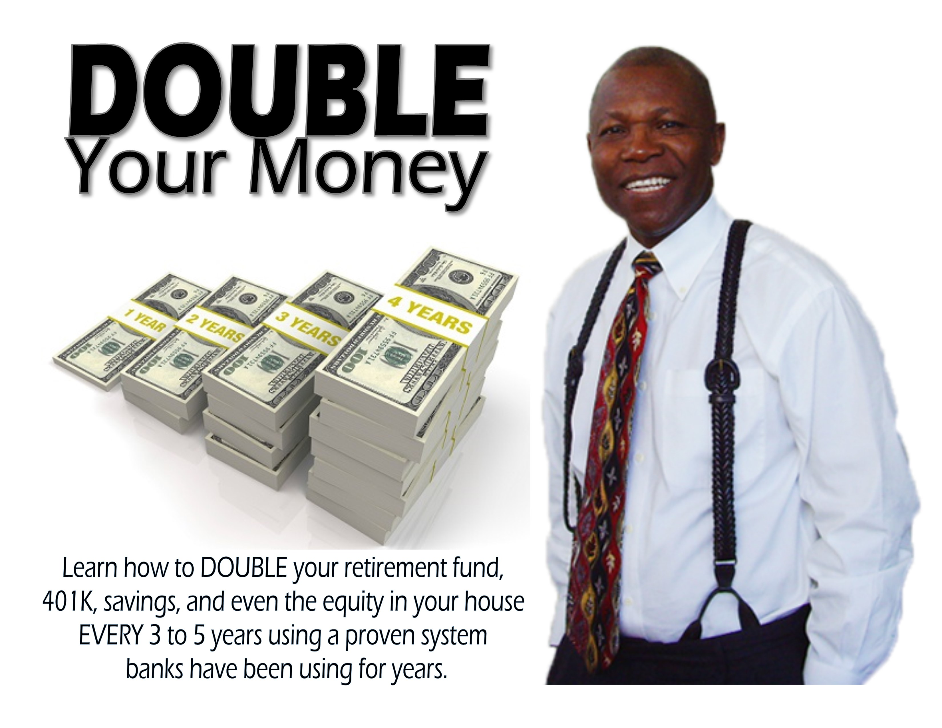 Toyin Dawodu Double Your Money System for Private Lenders
