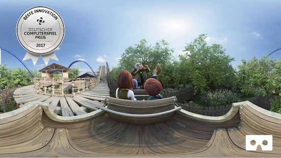 Coastiality VR – Miniaturansicht des Screenshots