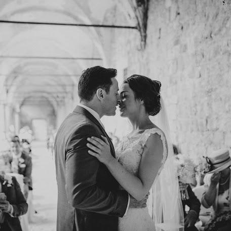 Wedding photographer Matija Kljunak (matijakljunak). Photo of 28.11.2017