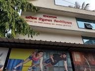 Bharat Ratna Sachin Tendulkar Gymnasium photo 4