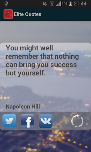 The Best Quotes Ever APK