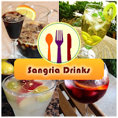 Sangria Drinks Recipes Free