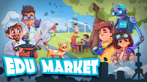 Edu Market screenshots 13