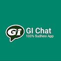 Gi chat icon