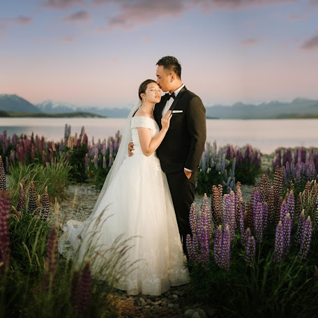 Wedding photographer James Hirata (jameshirata). Photo of 05.12.2017