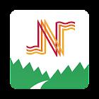 Norrköpings Naturkarta icon