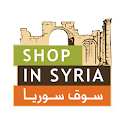 Shop in Syria - سوق سوريا icon