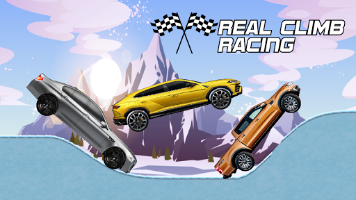 Real Hill  Racing android2mod screenshots 1