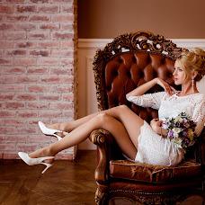 Wedding photographer Ekaterina Mirgorodskaya (Melaniya). Photo of 26.05.2018