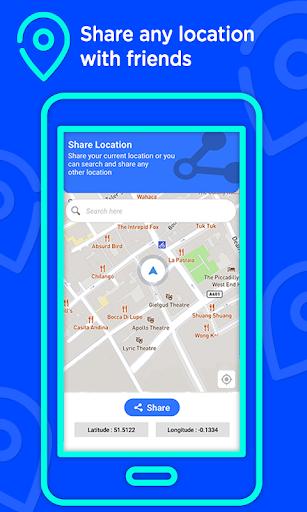 Voice GPS Driving Directions u2013Lite, GPS Navigation 3.0.4 screenshots 8