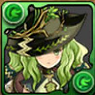 森奥の大魔女・アルジェ