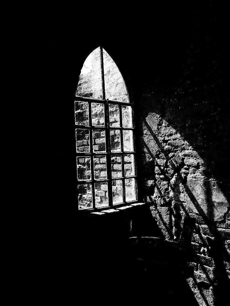 L' oscurità di Saragariel
