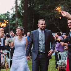 Wedding photographer Reges Machado (regesmachado). Photo of 11.05.2017