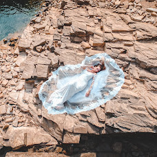 Wedding photographer Theo Barros (barros). Photo of 27.09.2017