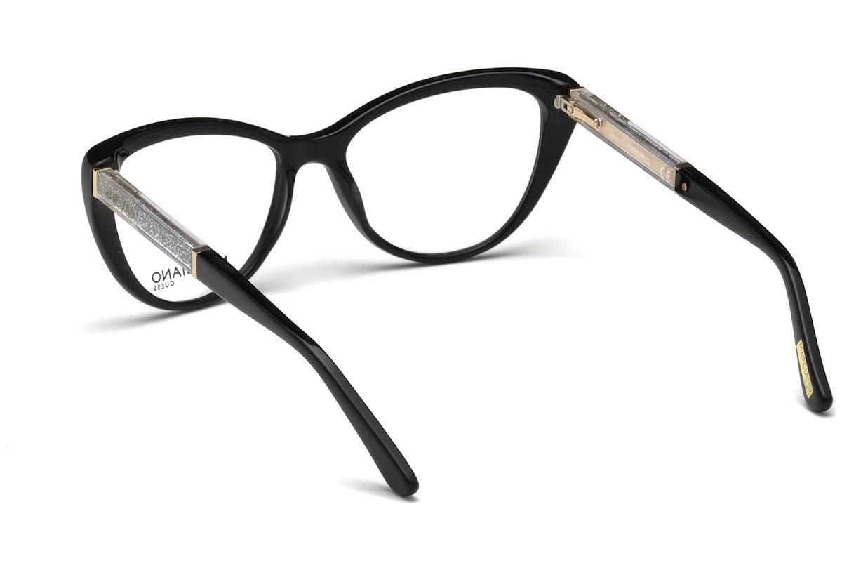 b78e3567b339 Buy Guess By Marciano GM0312 C53 001 (shiny black   ) Frames