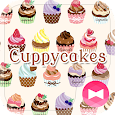★FREE THEMES★Cuppycakes icon