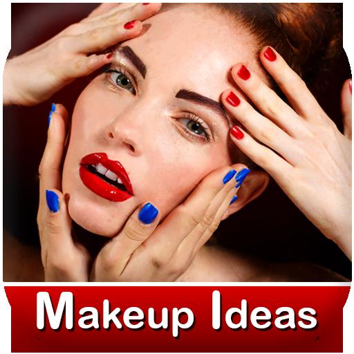 Makeup Ideas 遊戲 App LOGO-硬是要APP