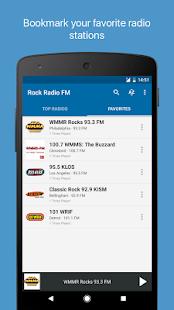 Rock Radio FM - náhled