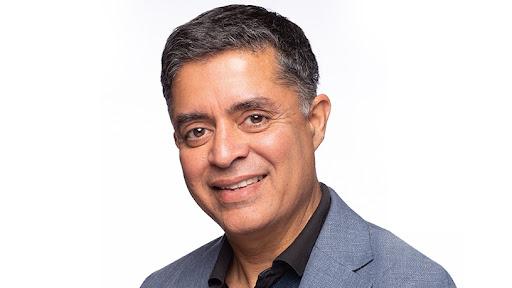 Sanjay Uppal, senior VP and GM, Service Provider and Edge, VMware.