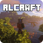 App Icon for RLCraft mod for MCPE App in Czech Republic Play Store