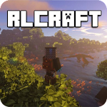 RLCraft mod for MCPE 1.0