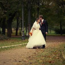 Wedding photographer Yuliya Sennikova (YuliaSennikova). Photo of 10.12.2013
