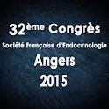 Congrès SFE Angers 2015 icon