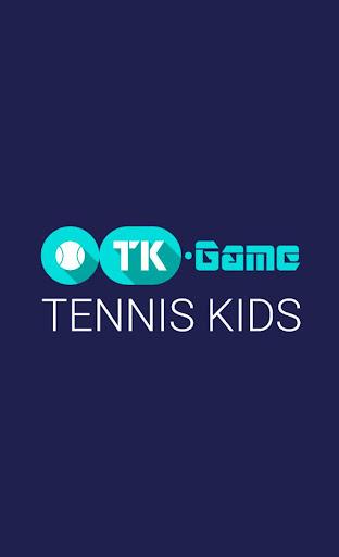 Tennis Kids - Game