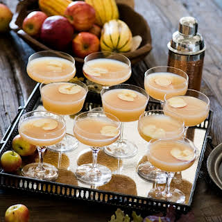 Whiskey And Apple Juice Drinks Recipes.