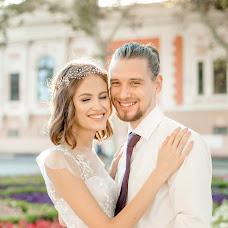 Fotógrafo de casamento Stasya Burnashova (stasyaburnashova). Foto de 19.11.2018
