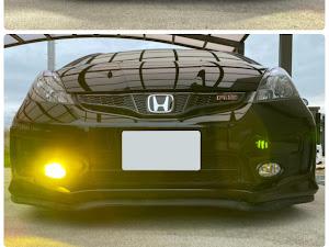 フィット RS GE8 10th anniversary 2012年のカスタム事例画像 Toshiさんの2020年03月29日19:57の投稿