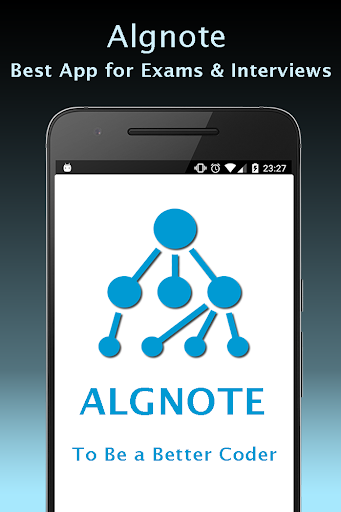 Algnote - DS and Algorithms