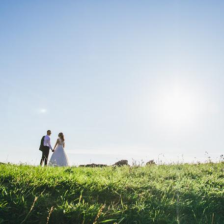 Wedding photographer Zoltan Sirchak (ZoltanSirchak). Photo of 02.01.2018
