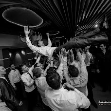 Wedding photographer Lucian Alin (lucianalin). Photo of 27.02.2015
