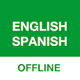 Spanish Translator Offline icon