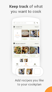 Cookpad – Create your own Recipes 3