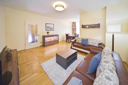 Joachimstaler Strasse Serviced Apartment, Charlottenburg