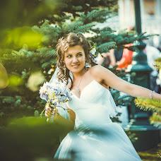 Wedding photographer Marina Mukhtarova (Marina84). Photo of 22.10.2015