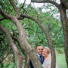 Wedding photographer Olena Koval (OKphotographer). Photo of 15.06.2018