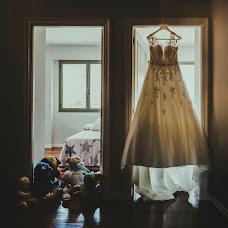 Wedding photographer Alex De pedro izaguirre (alexdepedro). Photo of 19.10.2017