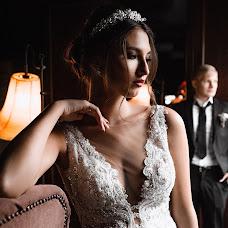 Wedding photographer Matvey Cherakshev (Matvei). Photo of 22.10.2018