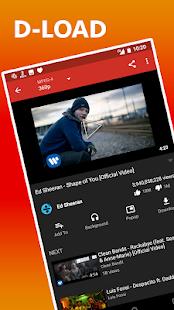HD Movie Player for PC-Windows 7,8,10 and Mac apk screenshot 3