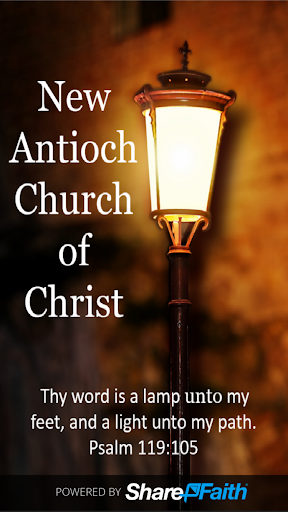 New Antioch Church of Christ