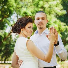 Wedding photographer Svetlana Shumilova (SSV1). Photo of 29.05.2018