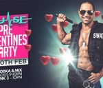 Pulse Pre-Valentines Day Party Powered by PO10C : Tiger Tiger DBN