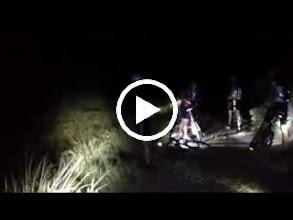 Video: I QUEDADA NOCTURNA AL SOTO