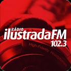 Rádio Ilustrada FM icon