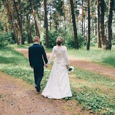 Wedding photographer Roman Stepushin (sinnerman). Photo of 24.07.2018