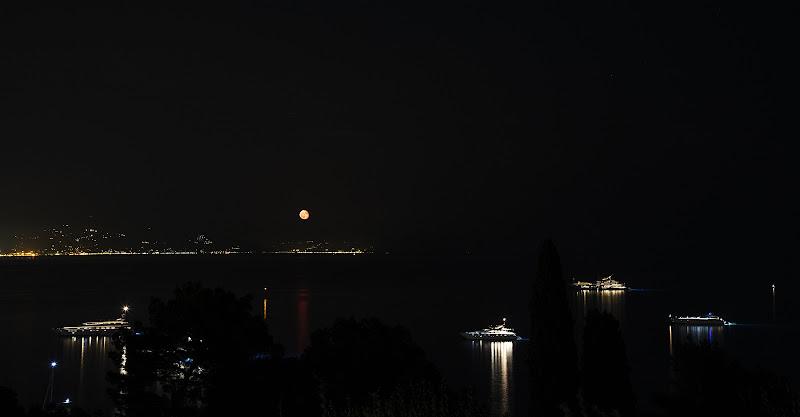 Notte di luna di fabrizia chiappa