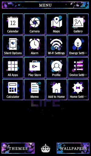 Keep Calm and Enjoy Life Theme 1.0.0 Windows u7528 2
